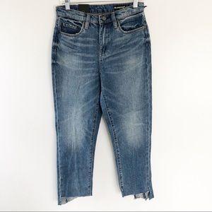 Blank NYC Boyfriend Jeans Size 26